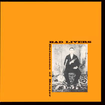 Delusions of Banjer | Bad Livers