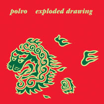 Exploded Drawing | Polvo