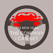The Company I Can Get | The New Year