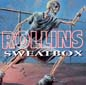 Sweatbox- Spoken Word Live '87-'88 | Henry Rollins